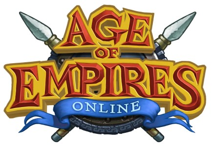 Age of Empires Online - Logo