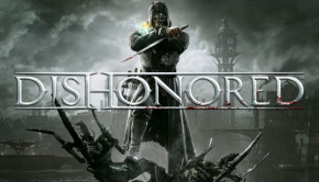 Dishonored-Game-Logo